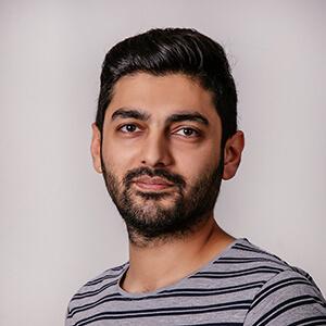 سیامک محمودی