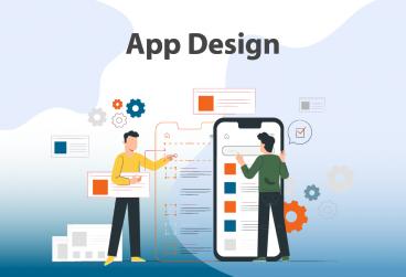 چگونه با طراحی اپلیکیشن موبایل حرفه ای مخاطب بیشتری جذب کنیم