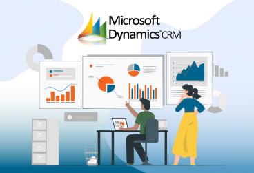 نرم افزار CRM یا مدیریت ارتباط با مشتری چه کمکی به سازمان می کند؟