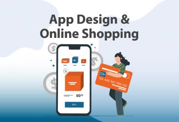طراحی اپلیکیشن و فروشگاه های آنلاین