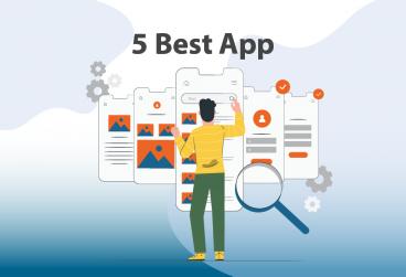 5 اپلیکیشن برتر در دنیا و کاربرد آن ها