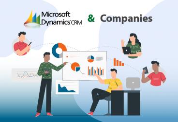 پرتال سازمانی یا CRM برای چه شرکت هایی کاربردی است؟