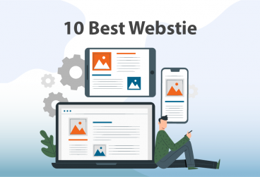 10 وبسایت برتر دنیا از دیدگاه طراحی سایت