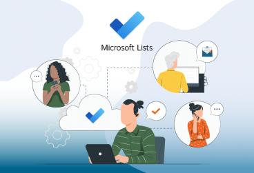 راهنمای مایکروسافت لیست، سرویس جدید مایکروسافت شیرپوینت 365
