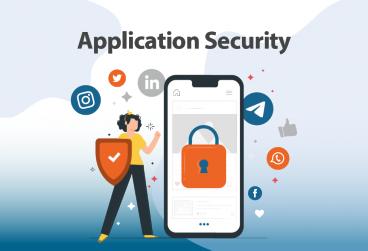 امنیت اپلیکیشن