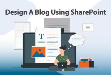 آموزش طراحی بلاگ با استفاده از شیرپوینت