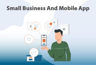 سرمایه گذاری بر روی اپلیکیشن ها در سازمان های کوچک