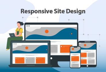 طراحی سایت ریسپانسیو و دلایل اهمیت آن