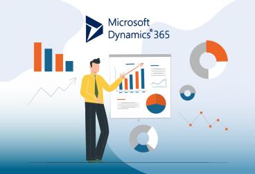 چرا از مایکروسافت داینامیک 365 استفاده کنیم؟