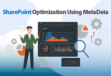 چطور ساختار اطلاعات شیرپوینت را با استفاده از فراداده (metadata) بهینه سازی کنیم؟
