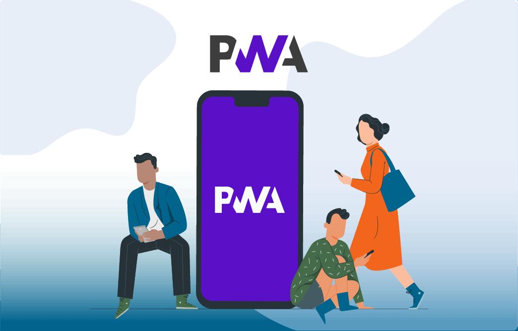 وب اپلیکیشن پیشرو PWA چیست؟