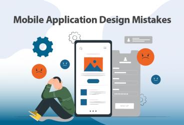 رایج ترین اشتباهات قبل و بعد از طراحی اپلیکیشن های موبایل