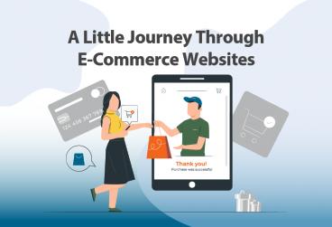 گشت و گذاری در وبسایت های ای کامرس (E-commerce) داخلی و خارجی