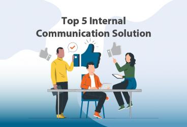 پنج استراتژی برتر ارتباطات داخلی سازمان