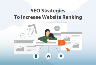 راهکارهای سئو برای افزایش رتبه وب سایت