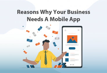 دلایل نیاز کسب و کار شما به اپلیکیشن موبایل