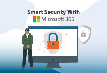 امنیت هوشمند با Microsoft 365