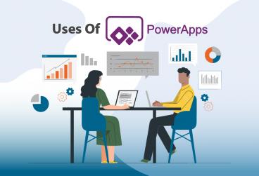 کاربرد PowerApps