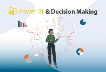 PowerBI و تصمیم گیری