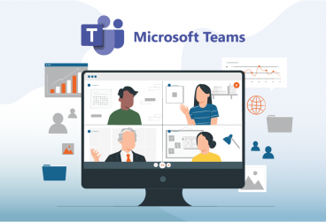 مایکروسافت Teams و مزایای آن