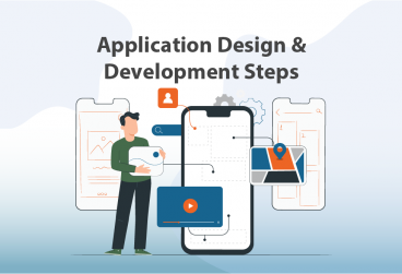 مراحل طراحی و توسعه اپلیکیشن