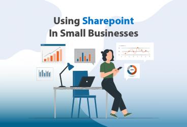 استفاده از شیرپوینت در کسبوکارهای کوچک