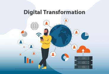 تحول دیجیتالی