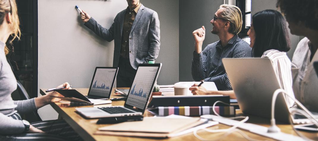 مدیریت فرایند کسبوکار