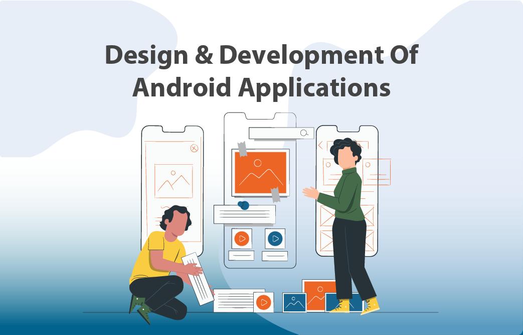 طراحی و توسعه اپلیکیشنهای اندروید
