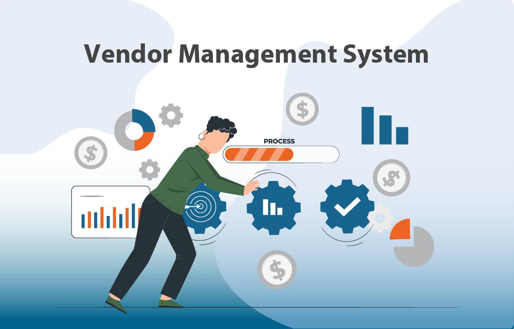 سیستم مدیریت فروشندگان Vendor management