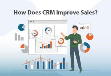 مدیریت ارتباط با مشتری CRM چگونه باعث بهبود فروش میشود؟