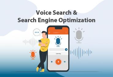 بهینه سازی سایت برای جستجوی صوتی