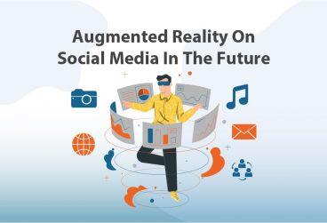 آیا در آینده، واقعیت افزوده بخشی از برنامههای مرتبط با رسانههای اجتماعی خواهد بود؟