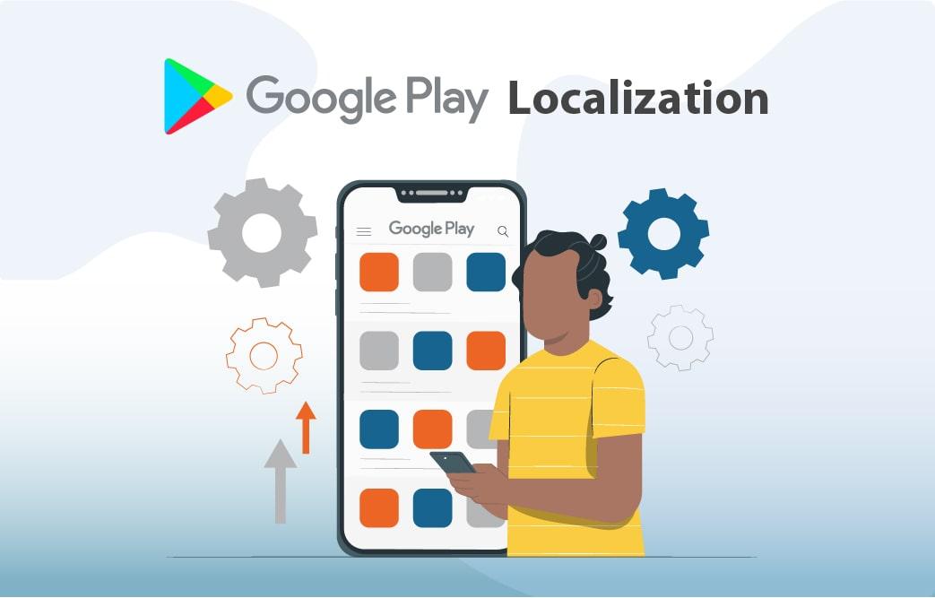 افزایش بازدید اپ در گوگل پلی استور