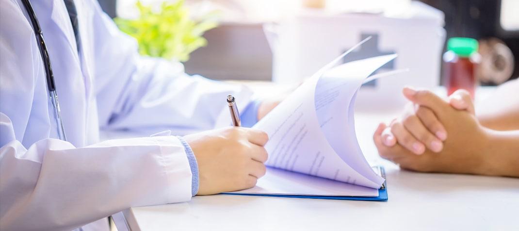 اثربخشی شیرپوینت در بخش بهداشت و درمان
