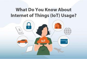 درباره استفاده اینترنت اشیا IoT چه میدانید؟