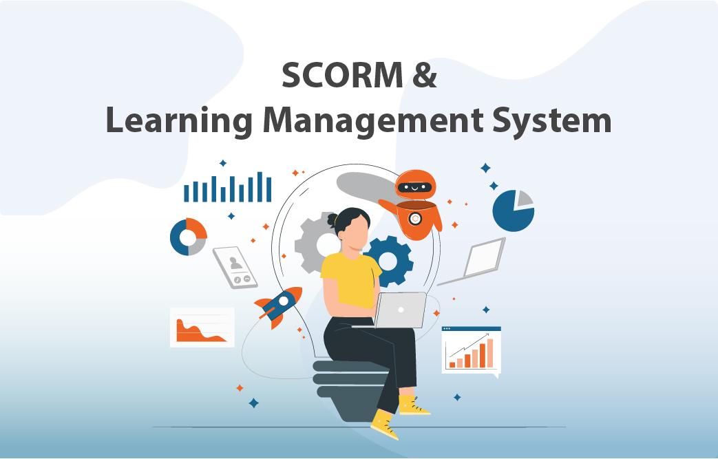 SCORM و سیستم مدیریت یادگیری