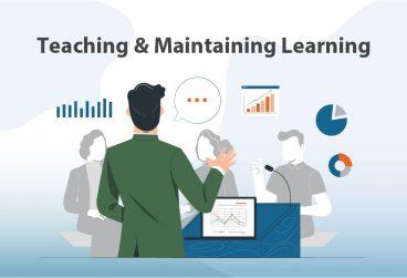 آموزش و حفظ یادگیری