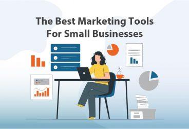 بهترین ابزارهای بازاریابی برای مشاغل کوچک