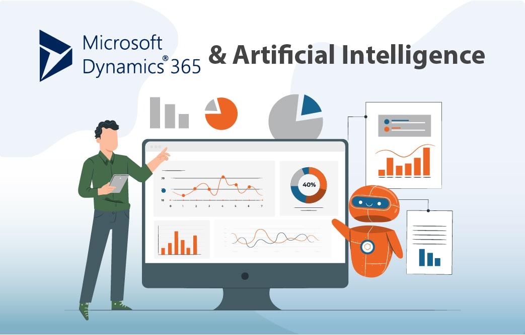داینامیک 365 و هوش مصنوعی