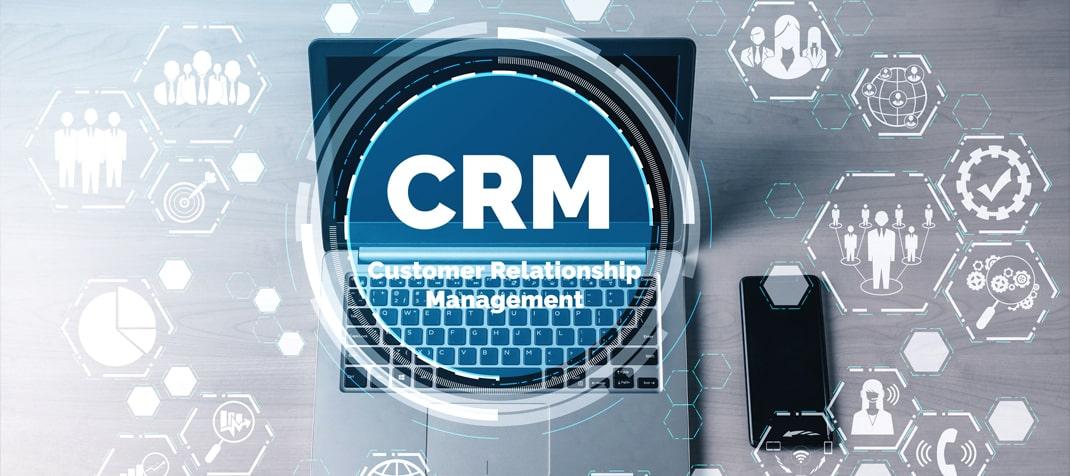 مراحل پیادهسازی CRM