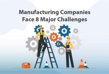 رویارویی شرکتهای تولیدی با هشت چالش بزرگ