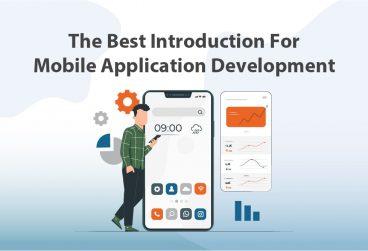 توسعهی تلفن همراه چیست؟