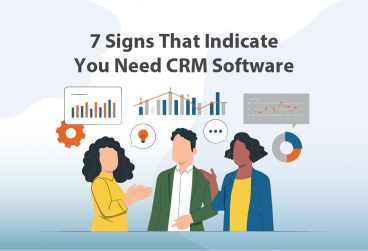 7 نشانهای که نشان میدهد شما به نرمافزار CRM نیاز دارید