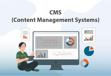 سیستم مدیریت محتوا یا CMS چیست؟