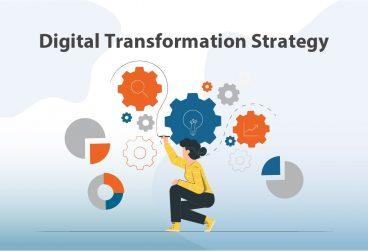 استراتژی تحول دیجیتال: نیروی محرکه کسبوکار دیجیتالی شما