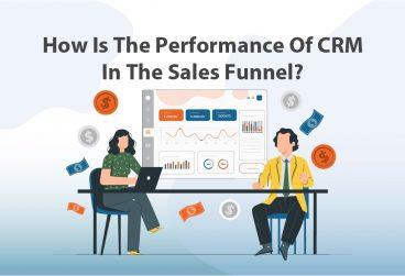 عملکرد CRM در قیف فروش چگونه است؟