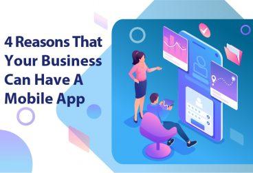 4 دلیل نیاز کسب و کار شما به اپلیکیشن موبایل