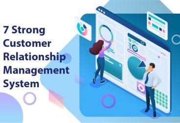 7 سیستم قوی مدیریت ارتباط با مشتری