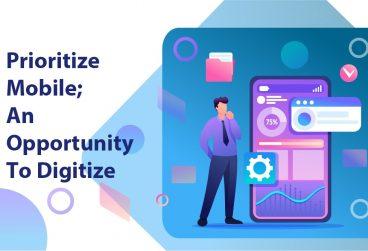 اولویت دادن به موبایل؛ فرصتی برای دیجیتالی شدن